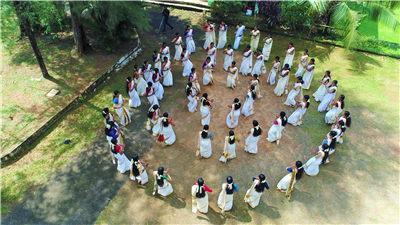Thiruvathira 2017