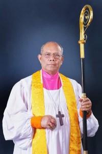 Dr. K.J. Samuel